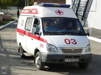 Как вызвать скорую в Челябинске