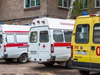 Скорая помощь в Воронеже