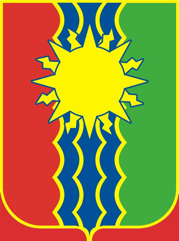 герб города Братска