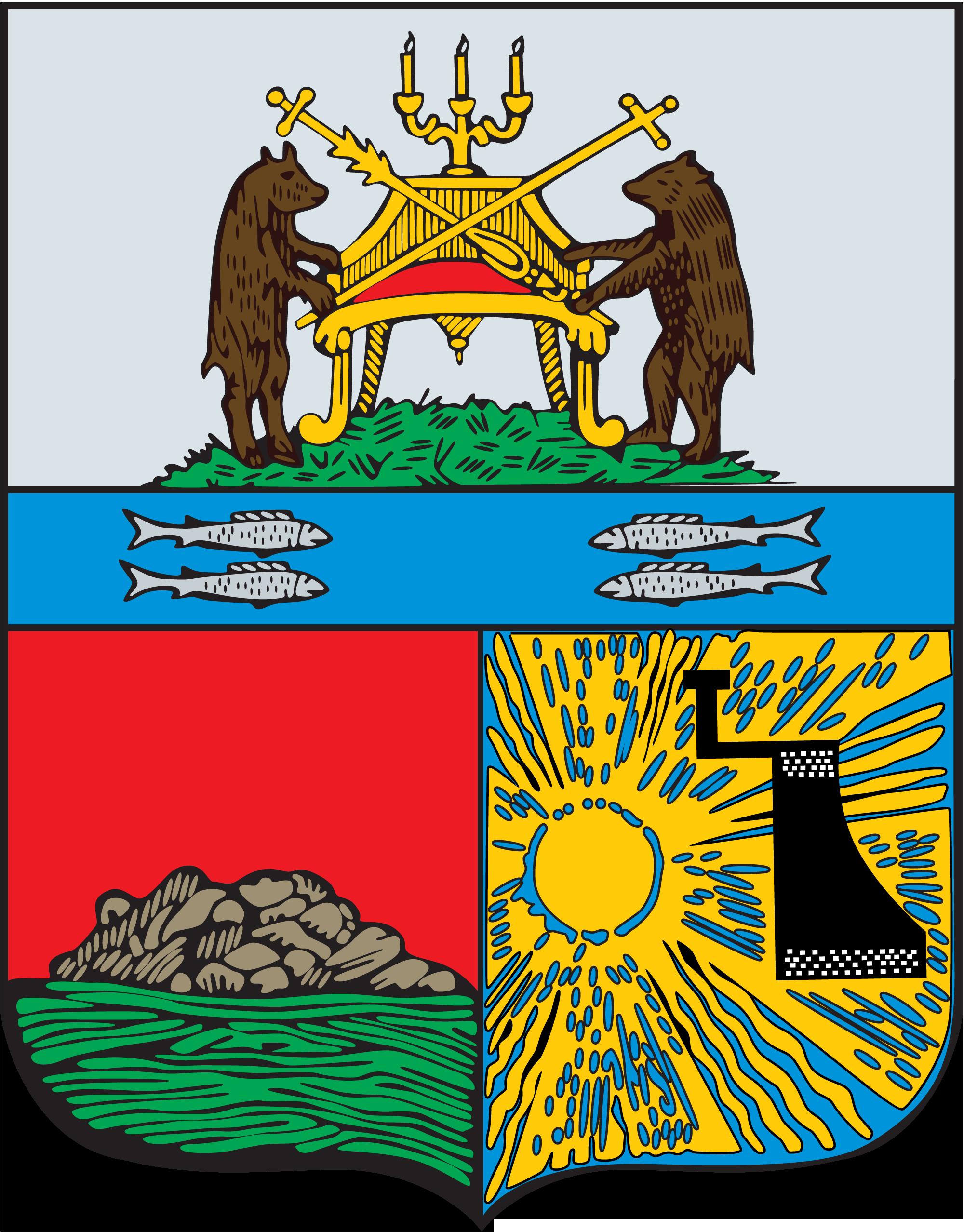 герб города Череповца