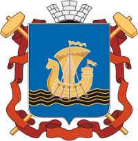 герб города Чусового