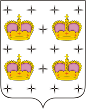 герб города Дмитрова