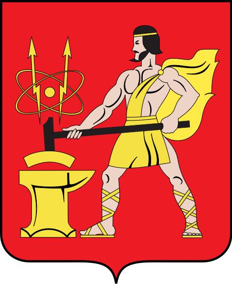 герб города Электростали