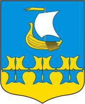 герб города Кимр
