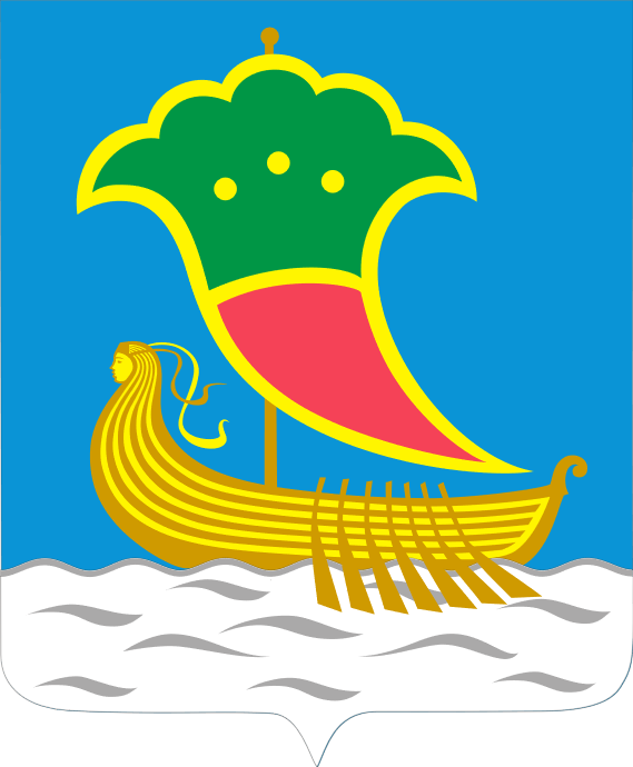 герб города Набережных Челнов