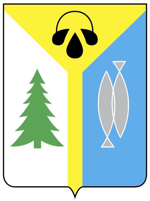 герб города Нижневартовска