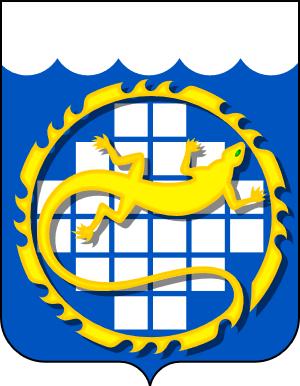 герб города Озерска