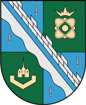 герб города Соснового Бора