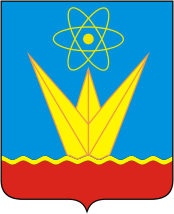 герб города Зеленогорска